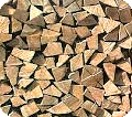 skládané dřevo