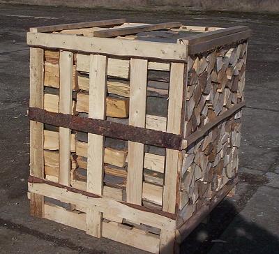 Palivové dřevo karlovarský kraj
